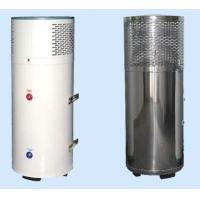 Air Source All in One Heat Pump Water Heater for sale