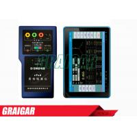 Quality EPAD - C 249×154×58mm Three Phase Energy Meters 0.3 0.5 Accuracy for sale