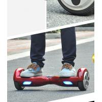 Quality Self Balancing Smart Drifting Scooter Motor Gyroscopic For Children for sale