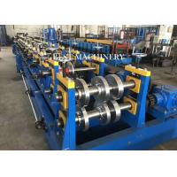 Buy Metal Cold Quickly Change C to Z Purlin Roll Forming Machine Automatically at wholesale prices