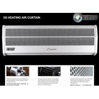 China 3G cooling & heating series air curtain for sale
