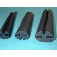 Quality Customized NR, CR, NBR, SBR Single Or Multi Cavity Rubber Injection Mould Rubber Products for sale