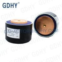 Quality 500KVAR Induction Heater 8.5UF HF Capacitor FP-11-500 for sale