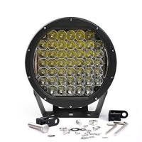 "Quality 4x4 10"" 225W Led Driving Lights , 6000K 4WD Recover Led Off Road Lights for sale"