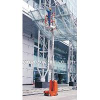 Quality Electric Aerial Working Platform for sale