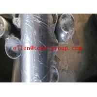 Quality TOBO STEEL Group  TP304 TP316L Stainless Steel Seamless Pipe ASTM A511 SS Round Tube for sale