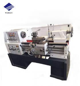 China CA6280 Manual Lathe Machine , Universal Lathe Machine CA SeriesNot Used on sale