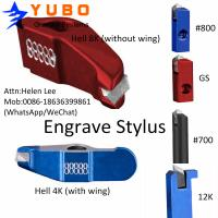 Quality Durable Engraving Stylus to Electronic Engraving Cylinder for sale