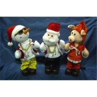Buy Cool Stuffing Batter Power Christmas Toys for Preschoolers at wholesale prices