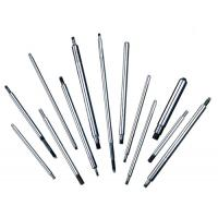 China Steel Hard Chrome Hydraulic Piston Rod Material 42CrMo4 , 40Cr  6 ~ 1000mm Diameter on sale