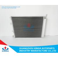 Buy Hight Cooling Performance Auto Nissan Condenser , automotive condenser at wholesale prices