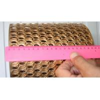 Quality Perforated Copper Sheet for sale