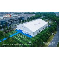 Large 50x70m 5000 seating Anniversary Marquee Tent With Luxury Decoration from Liri Tent for sale