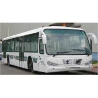 Quality Professional Airport Shuttle Bus Xinfa Airport Equipment 10m*2.7m*3m for sale