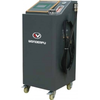 Buy cheap Automatic Transmission Oil 2.5m Car Lubrication Equipment from wholesalers