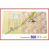 Spot Uv Rigid Food Gift Packaging Boxes, Personalized Chocolate Packaging Box