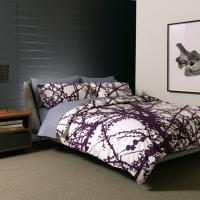 Quality Luxury Hotel Bedding Set Goose Down Duvet for sale