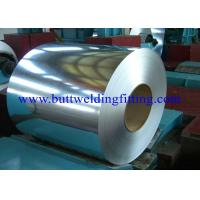 Quality SS Stainless Steel Coils AMS 5596 AMS 5662 ASTM B637 UNS N07718 for sale
