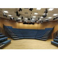 Buy cheap Custom Engineered Portable Seating Systems , Lecture Theatre Seating For from wholesalers