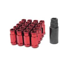 """Quality 19 Hex Wheel Mate Monster Racing Lug Nuts Set 1 / 2"""" , Open End Lug Nuts for sale"""