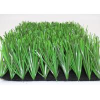 Quality PE Non - Flammable Fake Grass Football Field Outdoor 50 Mm 10000 Density for sale