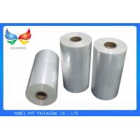 Quality Clear Shrink Wrap Plastic Sheets for sale