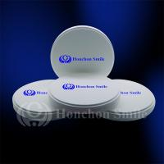 Quality Pre - Sintered Vita 16 Shaded Super Translucent Zirconium Block for Yena Milling Machine for sale