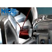 Buy More Efficent Full Auto Electric Balancer Stator Coil Wire Winding Equipment at wholesale prices