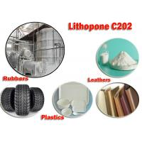 Quality High Temperature Resistant Lithopone C202 For Transparent Fillings HS 32064210 for sale