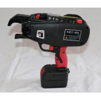 China Industrial Steel Bar Tying Machine Li-Ion Battery Operated For Construction on sale