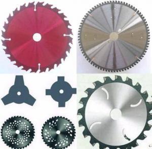 China Tungsten Carbide Tipped Circular Saw Blade on sale
