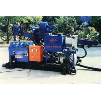 Buy cheap Multifunction Anchoring Drilling Rig from wholesalers