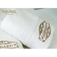 Quality Custom Luxury 100 Cotton Face Cloths , Soft Washcloths For Face for sale