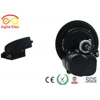 Quality 350W TSDZ2 Mid Drive Crank Electric Bicycle Motor Kit With Frog Type Battery for sale