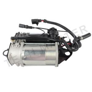 Quality Q7 Audi Air Suspension Parts 4L0698007 4L0698007B 4L0698007A Air Ride Pump Air Compressor for sale