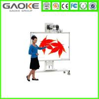 Quality Infrared Interactive Whiteboard, Electronic Whiteboard for sale