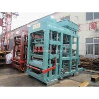 Quality Interlocking Block Making Machine (JL6-15) for sale