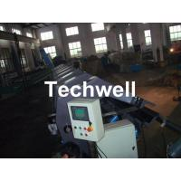 Quality 4 / 6 / 8 / 10 / 12m CNC Shearing and Folding Curving Machine With Slitting and Bending Multifunction for sale