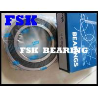 Quality Double Row 2212 2RS , 2213 2RS Self Aligning Ball Bearing Lip Seals On Both Sides for sale