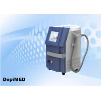 """Quality Permanent  Hair Removal Machine 808nm Diode Laser equipment  With 8.4"""" True Color LCD Touch Screen for sale"""