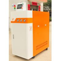 Quality 125 Kw Mold Temperature Controller Steam Heating And Tap Water Cooling for sale