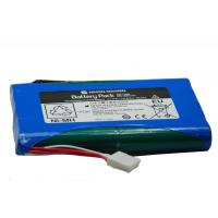 Quality NI-MH ECG Battery 12V 3800mAh For Nihon Kohden ECG-1450 ECG-1500 ECG-1510 ECG-1560 for sale