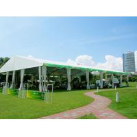 China High Quality 25*60m Canopy wedding party Tent for Sale in Saudi Arabia for sale
