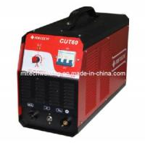 Quality Inverter Air Plasma Cutting Machine (CUT60) for sale