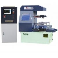China Traditional CNC wire cut machine with environmental cover on sale