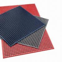 Quality Anti-fatigue mat, works safety and for relief  for sale