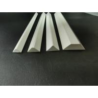 Plastic Extrusion Profiles Waterproof for sale