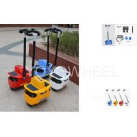 Buy Mini Segway Personal Transporter Gyroscopic Two Wheel Electric Scooter at wholesale prices