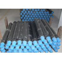 Quality 98mm Dia Dth Drill Rods , API Standard Blasting Hole Drilling Rods And Bits for sale