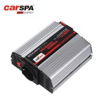China CARSPA Single Phase Inverter , DC To AC Modified 400W Power Inverter MS400 on sale